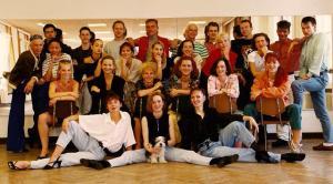 Ballett Metropol